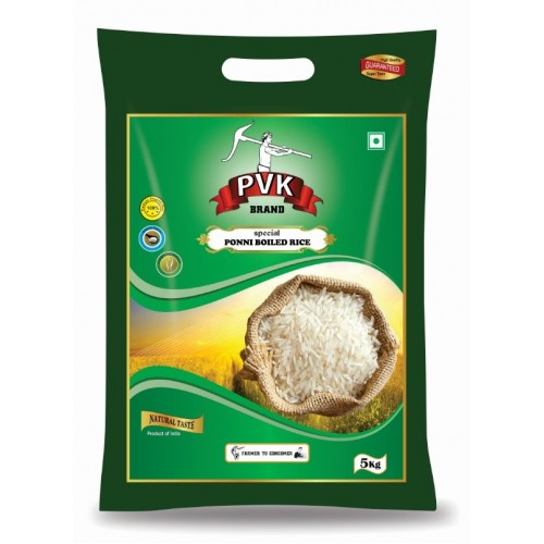 PVK Boiled Rice Special 1kg