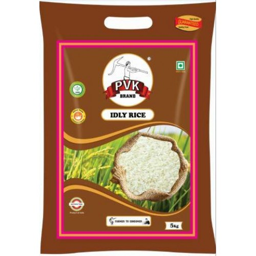PVK Handpounded Rice