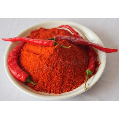 Red Chilli Powder 100gms